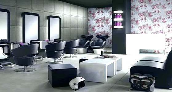 دکوراسیون آرایشگاه