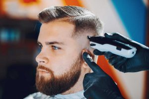 آرایشگر مردانه موفق