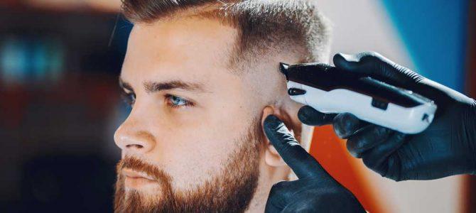 5 ویژگی آرایشگر مردانه موفق