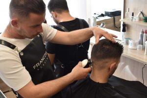 جذب مشتری آرایشگاه مردانه