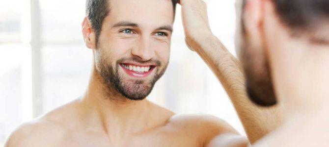 بهترین ماسک طبیعی تقویت مو برای آقایان